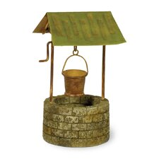 Wishing Well Fairy Accessory