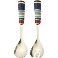 Shore Thing 2 Piece Hostess / Serving Set