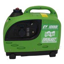 1000 Watt CARB Gasoline Inverter Generator