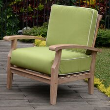 Monterey Lounge Chair with Cushions (Set of 2)