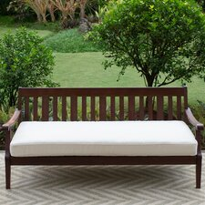 Como Daybed with Cushions