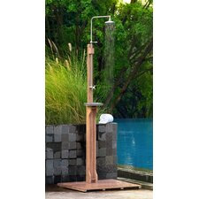 Willow Cambridge Casual Outdoor Shower