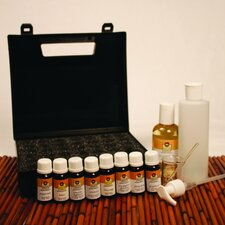 Basic Aromatherapy Package