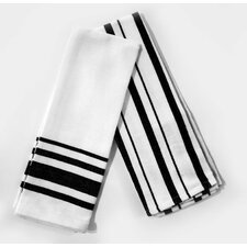 Striped Tea Towel (Set of 2)