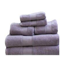 Hudson 650 GSM Cotton Dream Castle 6 Piece Towel Set