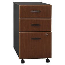 Series A 3 Drawer Vertical File