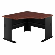 Series A Corner Desk Shell