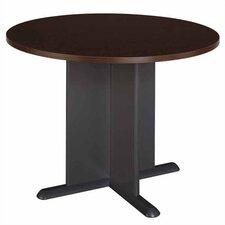 Keswick 3.5' Circular Conference Table