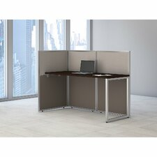 Easy Office Straight Desk
