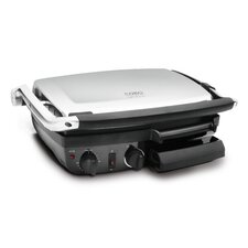 Panini Non-Stick Grill and Griddle