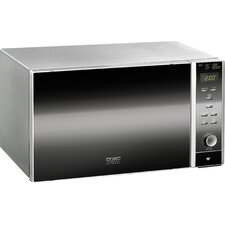 900W Countertop Microwave