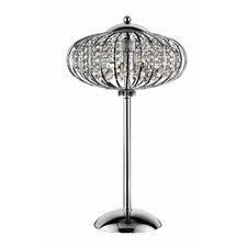 """Royal  28"""" H Table Lamp with Bowl Shade"""
