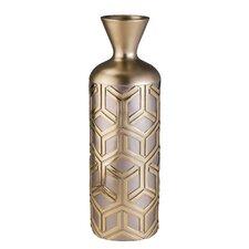 Artistic Geometric Vase