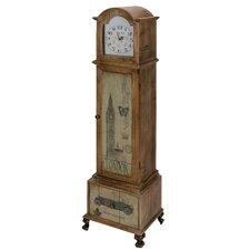 135 cm Floor Clock