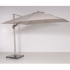 3m Hawaii Square Cantilever Parasol