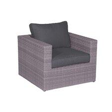Lounge-Sessel Jamaika mit Kissen