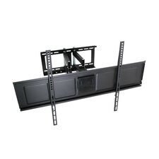 "TygerClaw Full Motion Universal Wall Mount for 42""-90"" Flat Panel Screens"