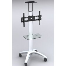"""TygerClaw Floor Mount for 32""""-60"""" Flat Panel Screens"""