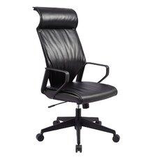 TygerClaw High-Back Executive Office Chair with Headrest