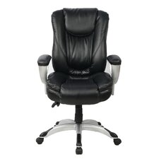 TygerClaw High-Back Office Chair