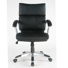TygerClaw Mid-Back Office Chair
