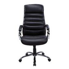TygerClaw High-Back Executive Office Chair