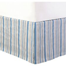 Jacobean Bed Skirt