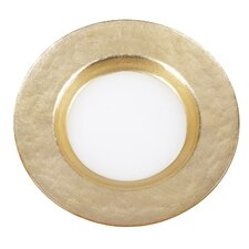 """Mona 13"""" Charger Plate"""