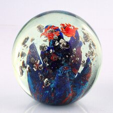 Decorative Ball Paperweight