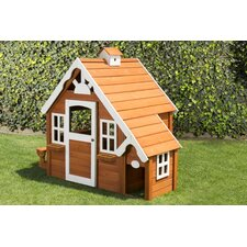 Me and My Puppy Playhouse