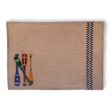 Oars Placemat