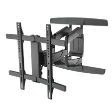 """Wandhalter für  32"""" - 65"""" (81 - 165 Cm) Curved- und Flachbildschirme"""
