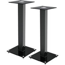 25 cm 2 Standfüße für Lautsprecherboxen