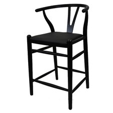 "Woodstring 25"" Bar Stool"