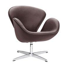 Swan Arm Chair