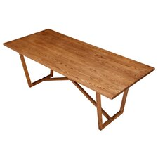 Tricolor Dining Table