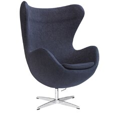 Inner Fabric Arm Chair