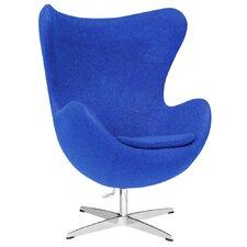 Inner Fabric Arm Chair