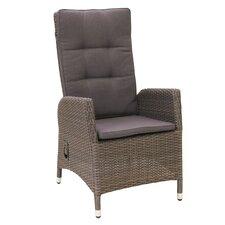 2-tlg. Sessel-Set Bardolino mit Auflagen