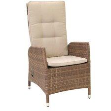 2-tlg. Sessel-Set Garda mit Auflagen