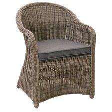 2-tlg. Sessel-Set Lazise mit Kissen