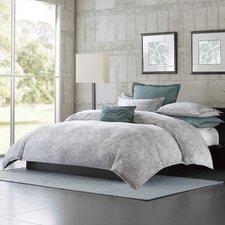 Marble 3 Piece Comforter Set