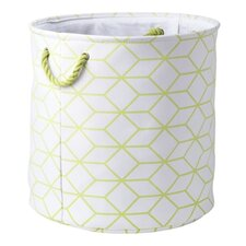 Large Hexagon Laundry Bin
