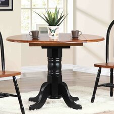 Sunset Selections Extendable Dining Table