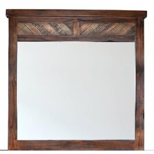 Riviera Rectangular Dresser Mirror