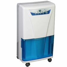 Portable Compressor Dehumidifier