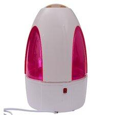 Portable Air Purifier Humidifier