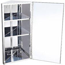 30 cm x 60 cm Spiegelschrank