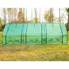 Outsunny 9 Ft. W x 3 Ft. D Greenhouse