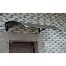 Homcom Door Canopy